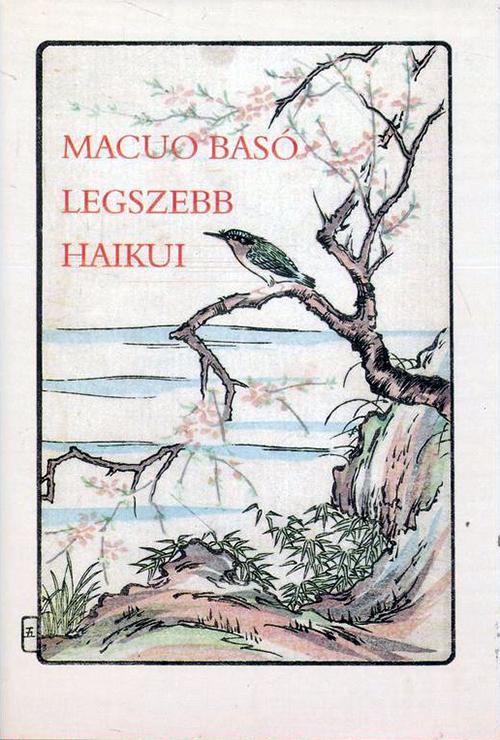Macuo Basó legszebb haikui